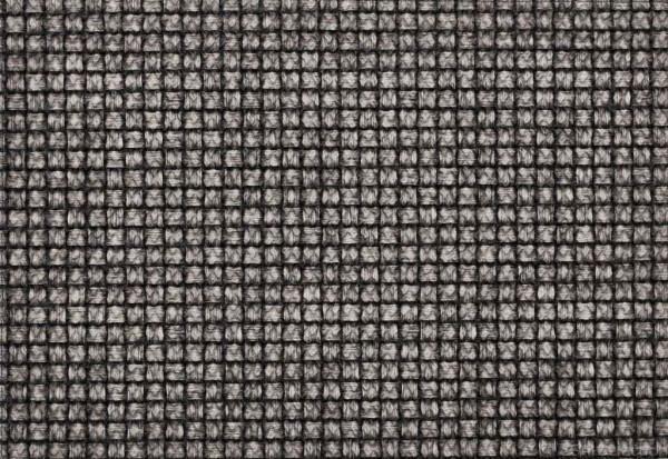 ASA Tischset 33 x 46 cm schwarz/weiß karriert