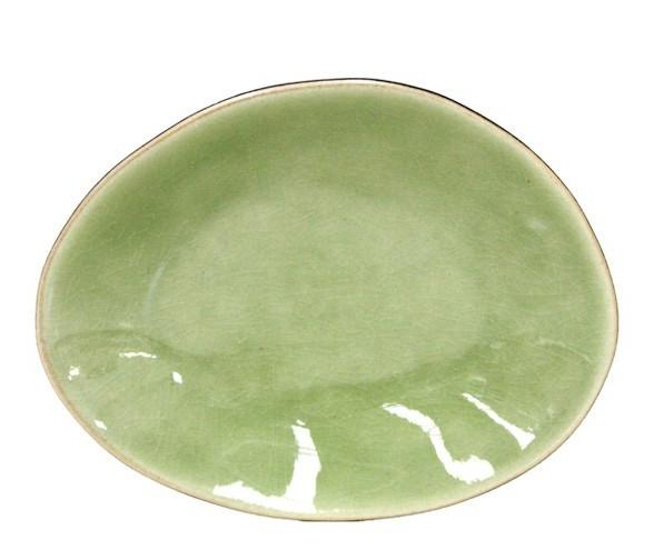 Costa Nova Riviera vert frais Brotteller 16 cm