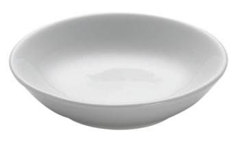 M&W White Basics Round Dipschale rund 10 cm