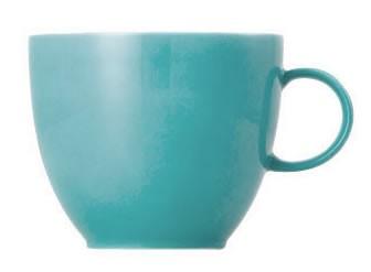 Thomas Sunny Day Turquoise Kaffee Obertasse 0,20 L