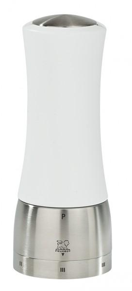 Peugeot Madras Pfeffermühle weiß 16 cm