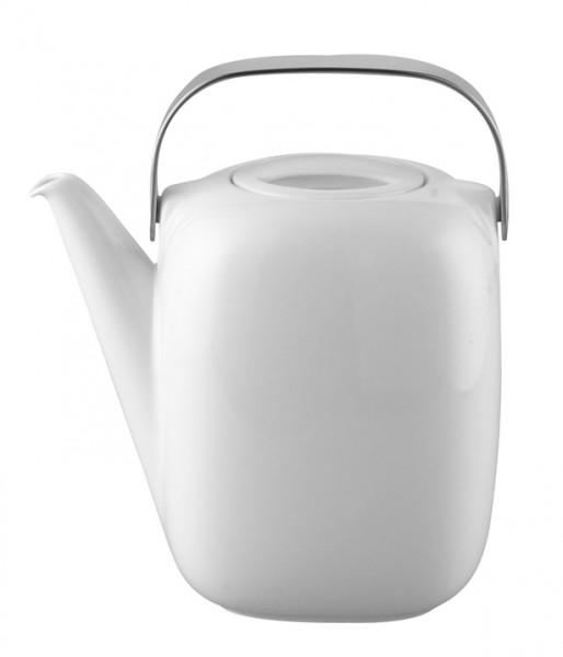 Rosenthal Suomi weiß Kaffeekanne 6 Personen 1,50 L