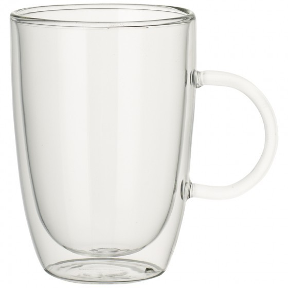 V&B Artesano Hot Beverages Kaffeetasse Universal 0,39 L