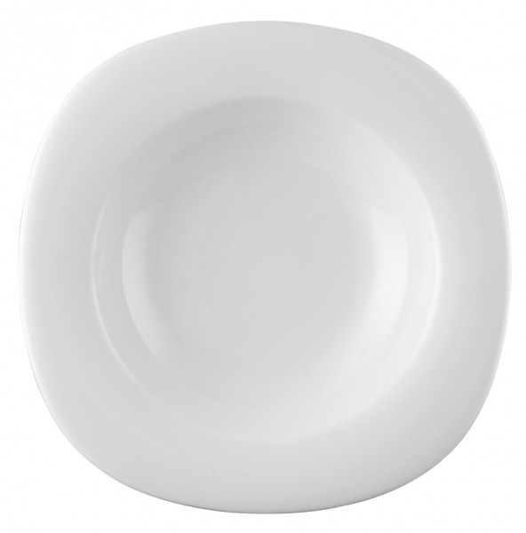 Rosenthal Suomi weiß Pastateller 30 cm