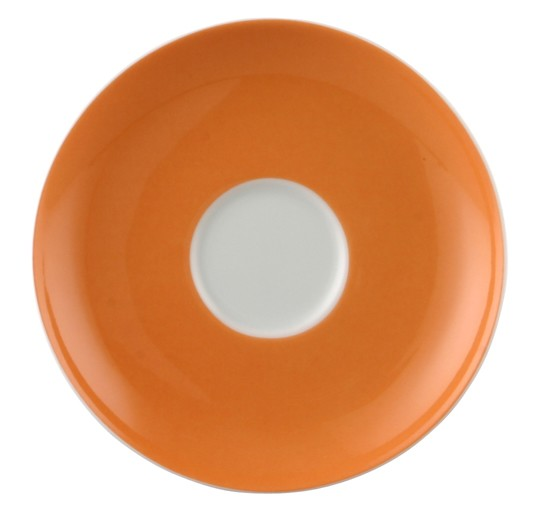 Thomas Sunny Day Orange Espresso- / Mokka Untertasse