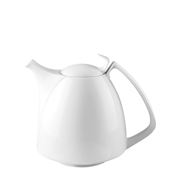Rosenthal TAC Gropius weiss Kaffeekanne 6 Personen 1,50 L