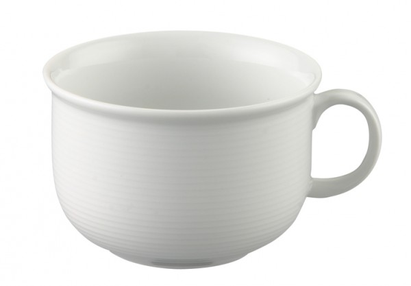 Thomas Trend weiß Cappuccino Obertasse 0,32 L