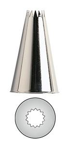 Kaiser Kronentülle 8 mm