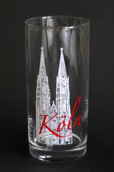 VKG Wasser- oder Saftglas Köln