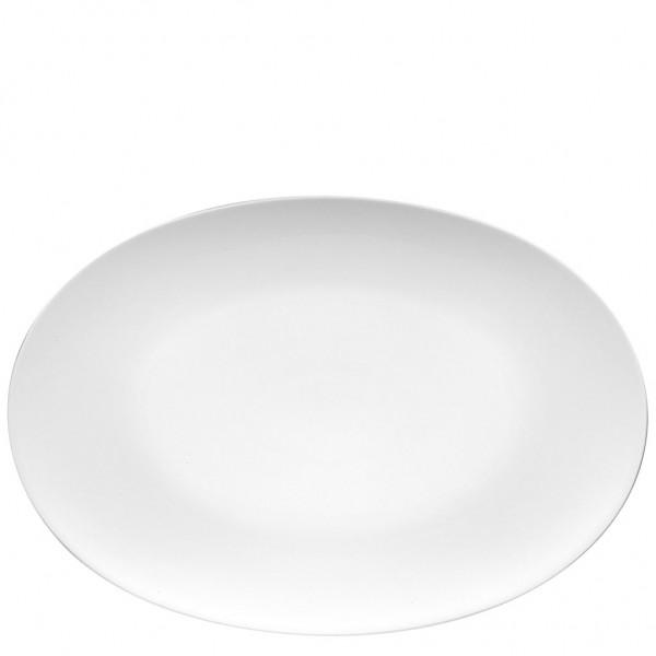Rosenthal TAC Gropius weiss Platte 42 cm
