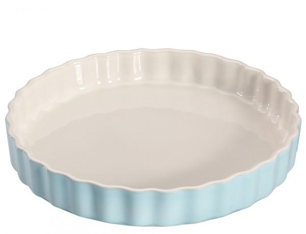 Küchenprofi Tortenform hellblau rund 28 cm