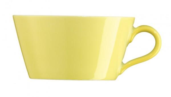 Arzberg Tric Gelb Tee Obertasse 0,22 L