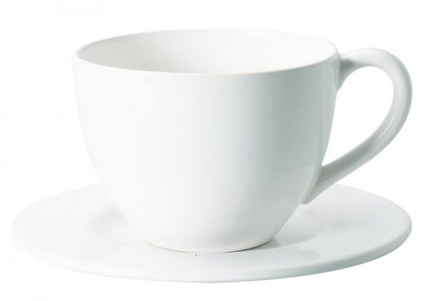 ASA Grande Cafe´ au lait Tasse mit Untertasse 0,50 L