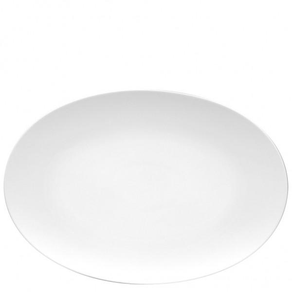 Rosenthal TAC Gropius weiss Platte 38 cm