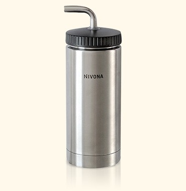 Nivona NICT 500 Thermo Milch-Cooler Edelstahl 0,5 L