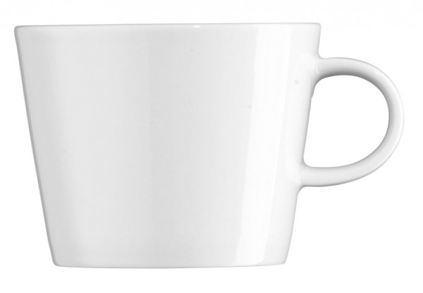 Arzberg Cucina weiss Cafe´-au-lait Obertasse 0,42 L cm