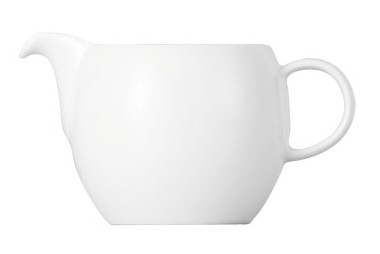 Thomas Sunny Day Weiß Secunda Milchkännchen 6 Personen 0,20 L