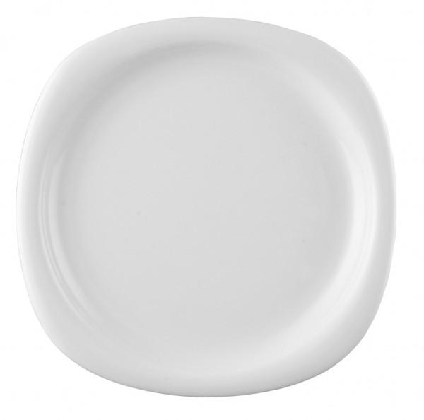 Rosenthal Suomi weiß Speiseteller 26 cm