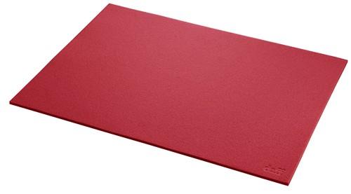 daff Tischset aus Filz 33 x 45 cm wassermelone