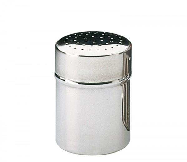 Küchenprofi Tisch-Feinstreuer mit Aromaschutz Edelstahl