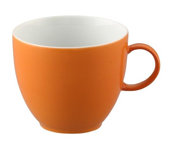 Thomas Sunny Day Orange Kaffee Obertasse 0,20 L