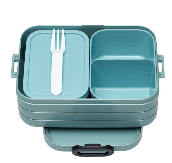 Mepal Bento Lunchbox Take a Break midi nordic green 0,9 L