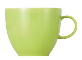 Thomas Sunny Day Apple Green Kaffee Obertasse 0,20 L