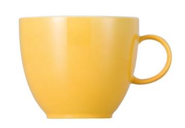 Thomas Sunny Day Yellow Kaffee Obertasse 0,20 L