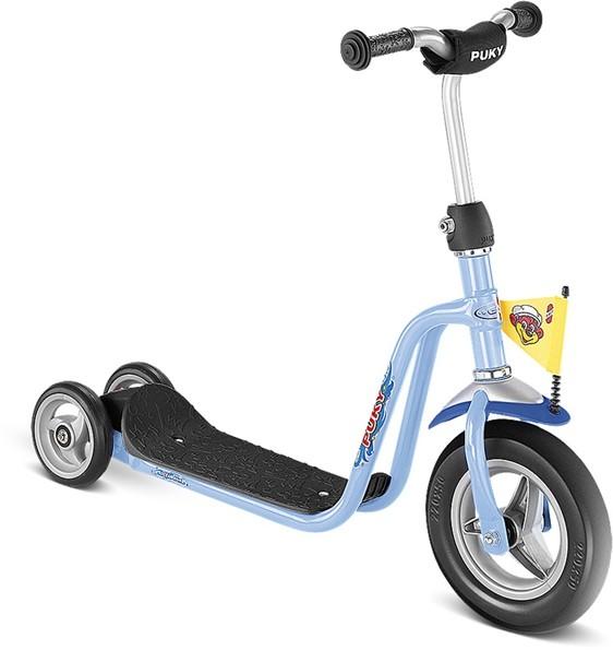 Puky Roller R1 lovely ocean blue