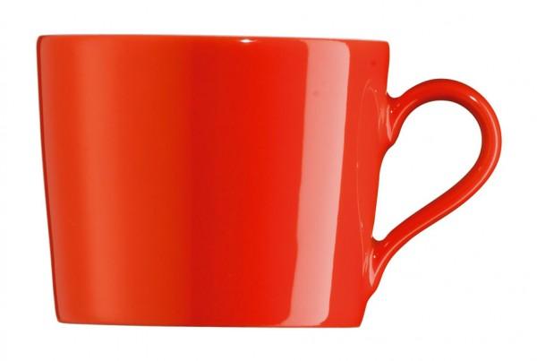 Arzberg Tric Hot Kaffee Obertasse 0,21 L