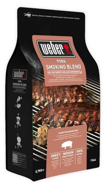 Weber Räucherchips Pork 0,7 kg