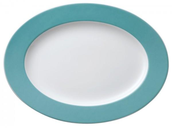 Thomas Sunny Day Turquoise Platte 33 cm