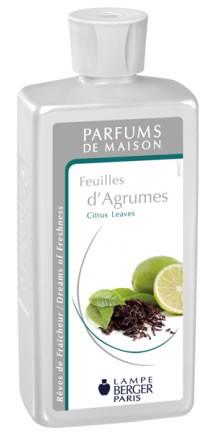Maison Berger Paris Duft Zitronen-Blätter 500 ml