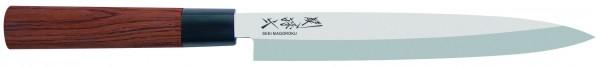 Kai SEKI MAGOROKU Red Wood Yanagiba 21,0 cm