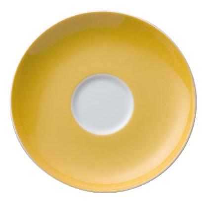Thomas Sunny Day Yellow Espresso- / Mokka Untertasse