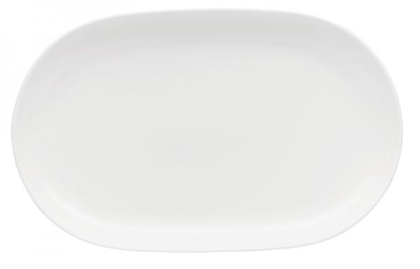 Arzberg Cucina weiss Beilagenplatte 26,0 cm