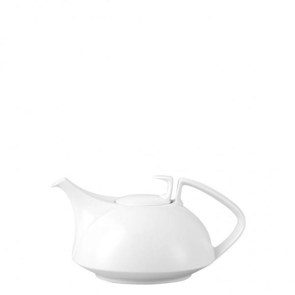 Rosenthal TAC Gropius weiss Teekanne klein 0,60 L