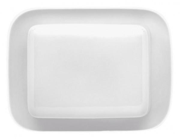 Thomas Sunny Day Weiß Secunda Butterdose 250 gr.