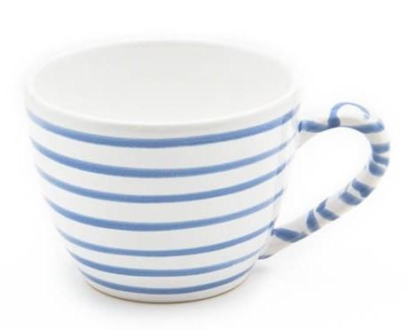 Gmundner Blaugeflammt Teetasse Maxima 0,40 L