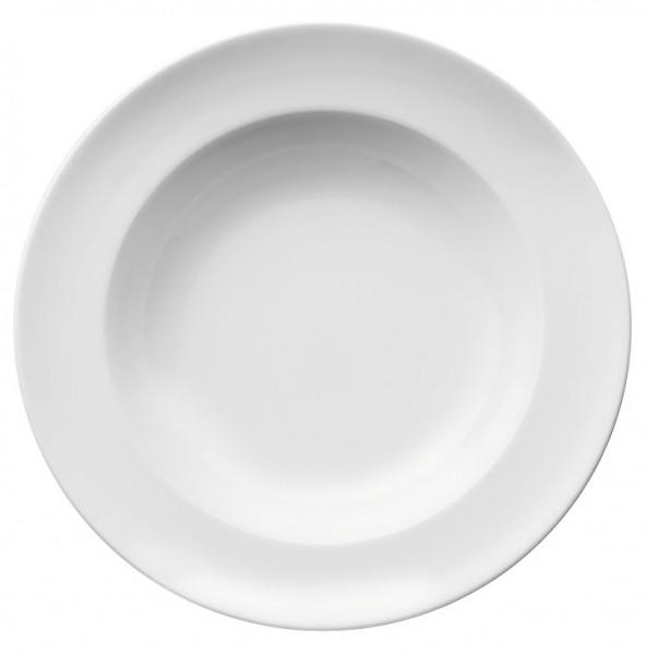 Thomas Sunny Day Weiß Secunda Suppenteller 23 cm