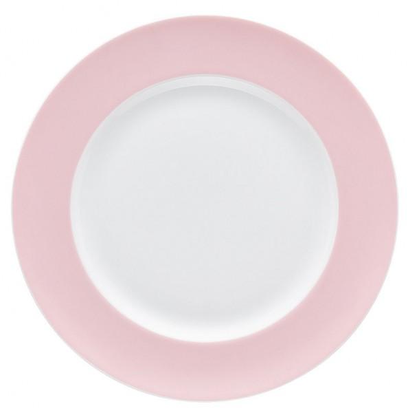 Thomas Sunny Day Light Pink Brotteller 18 cm