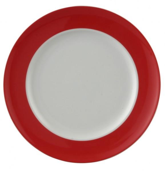 Thomas Sunny Day New Red Frühstücksteller 22 cm