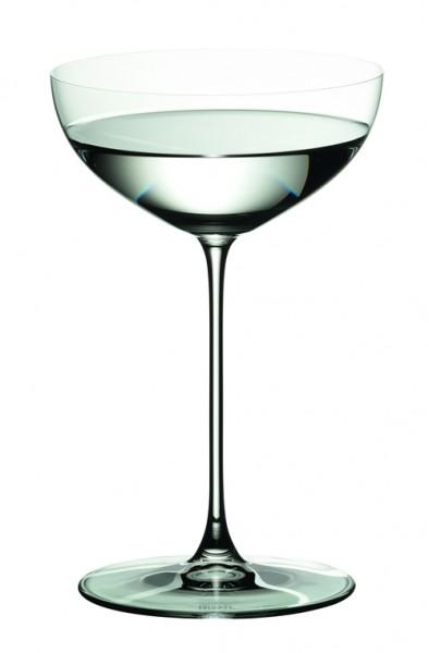 Riedel Veritas Coupe/Moskato/Martini (1 Glas)