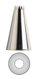 Kaiser Kronentülle 5 mm