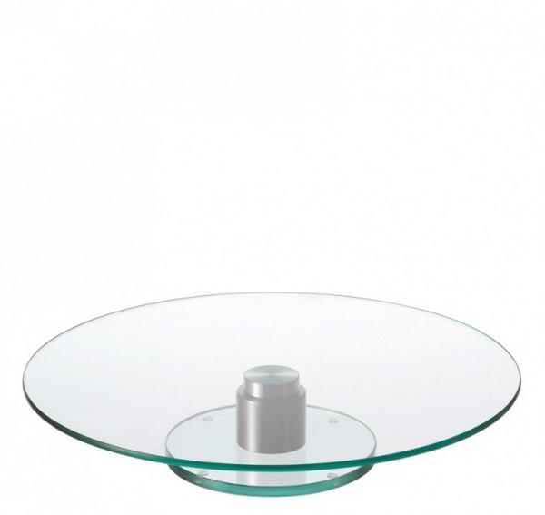 Leonardo Turn Tortenplatte 33 cm