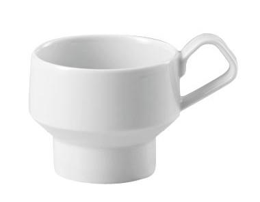Rosenthal Format weiß Espresso-Obertasse 0,08 L