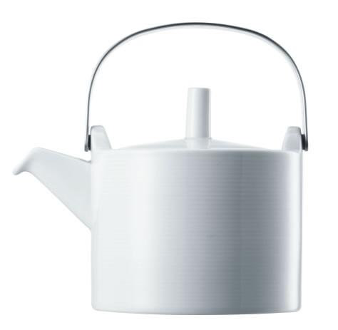 Thomas Loft Weiß Teekanne 6 Personen
