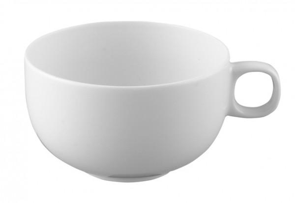 Rosenthal Moon weiß Tee Obertasse 0,27 L