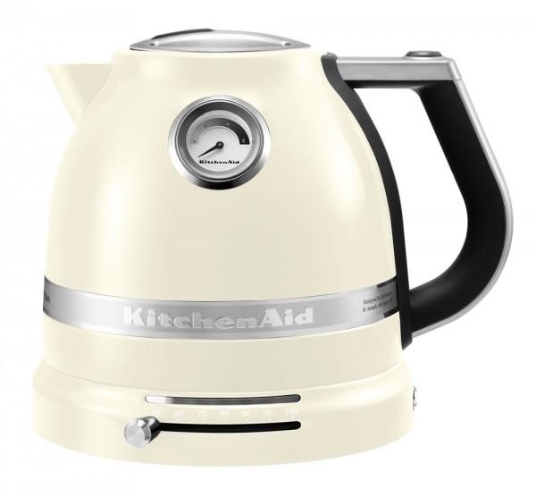 KitchenAid Artisan Wasserkocher 1,5 L Creme