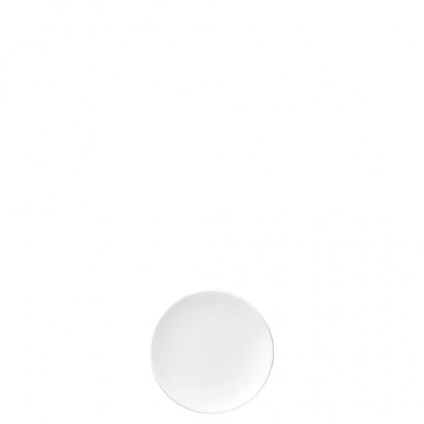 Rosenthal TAC Gropius weiss Teller 10 cm